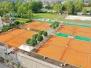 Campi tennis estivi
