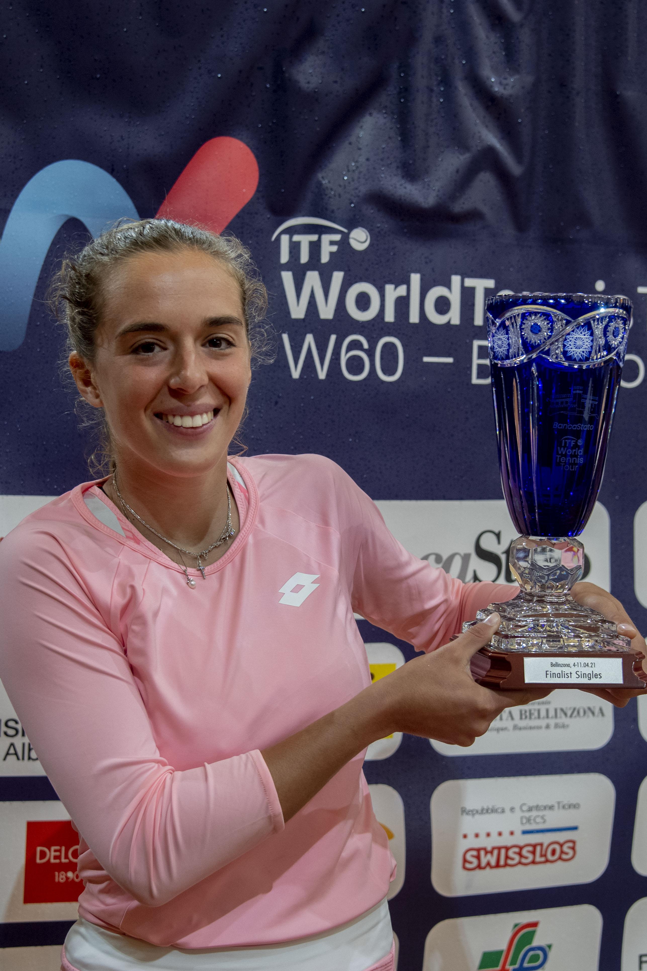 2021.04.11-ITF-WorldTennisTour-Final-Lucia-Bronzetti-ITA-Second-Place-05