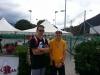 Juniori IC 2014 - 18&U Boys Ligue B - Groupe 13 - David e Boris hanno vinto per 2-1 il secondo incontro contro il Vedeggio