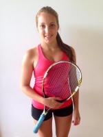 Laura Bomio vincitrice del torneo di Verscio Circuito SWICA Premio Ticino 2014 R5-R6